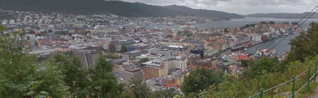 Bergen Norja