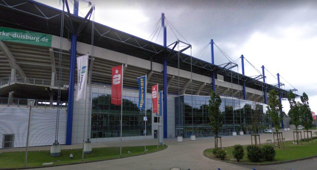 Duisburg Stadion