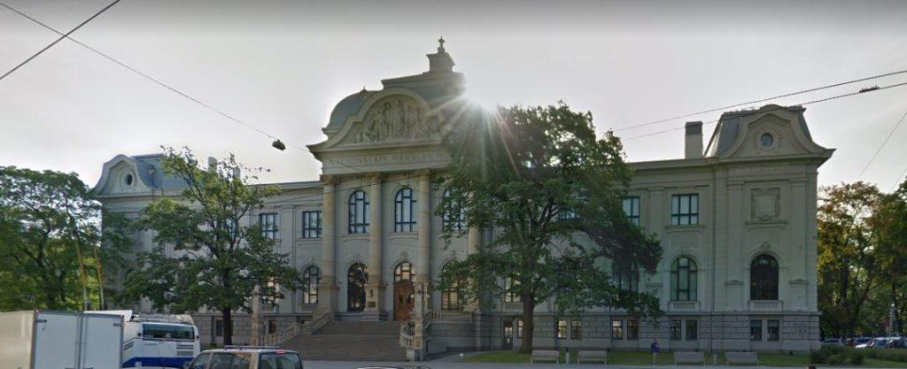Latvian kansallismuseo