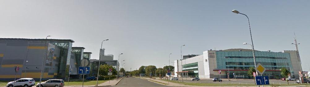 Riga Arena ja Olympic Sports Centre