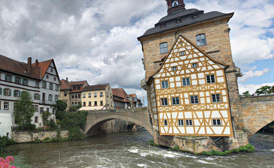 Bamberg baijeri